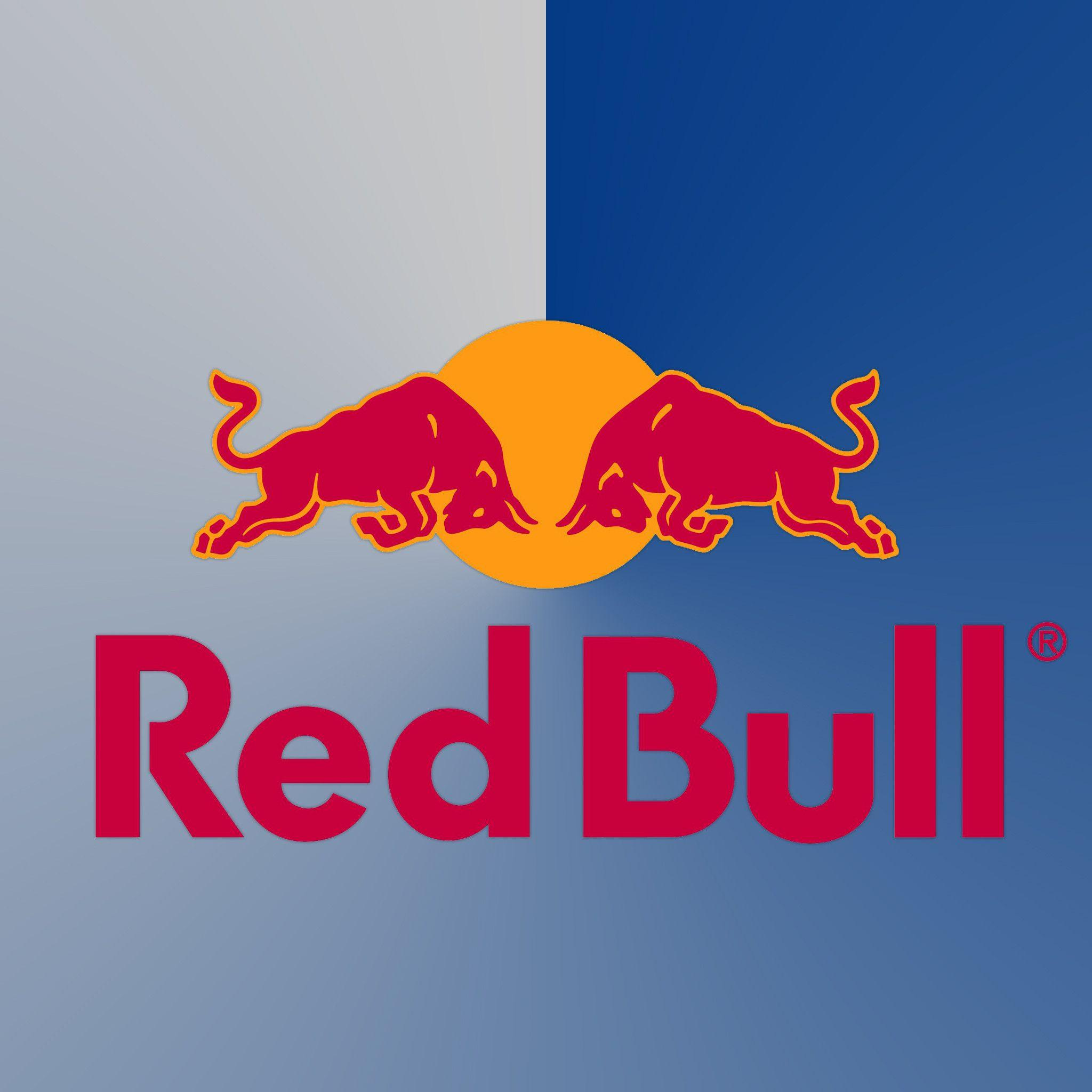 simple company red bull png logo #2828