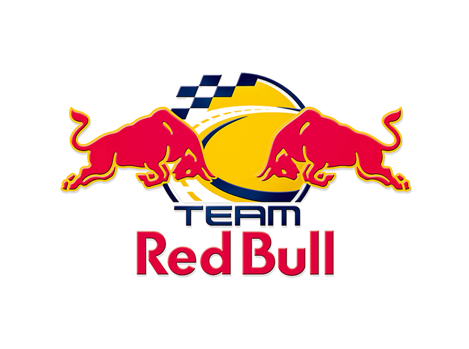 team red bull emblem png logo #2836