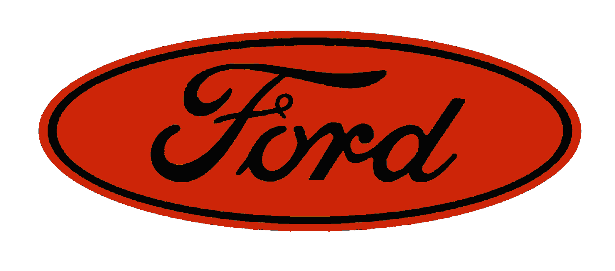 red ford logo png #1779