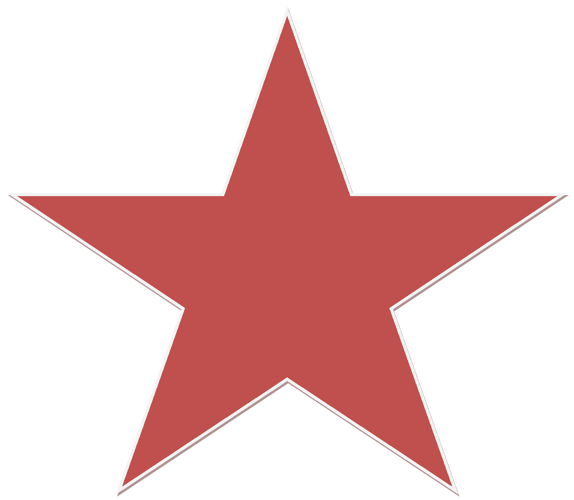 red star, star png transparent star images pluspng #19084
