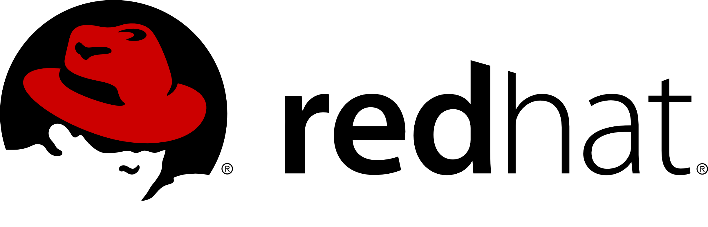 redhat, red logo png #1147