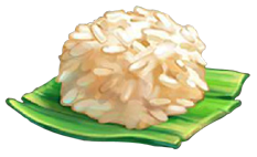 sticky rice chefville wiki fandom powered wikia #22962