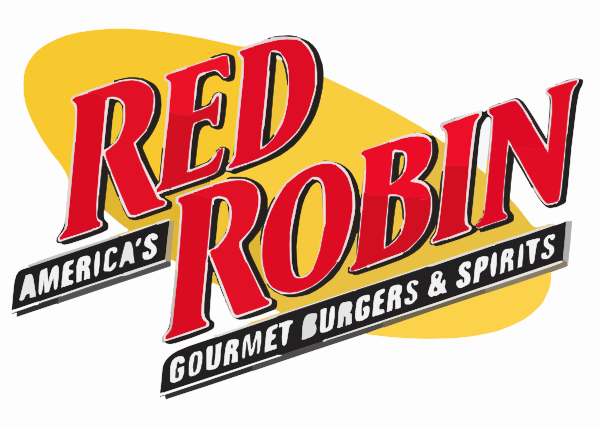 red robin americas png logo #4958