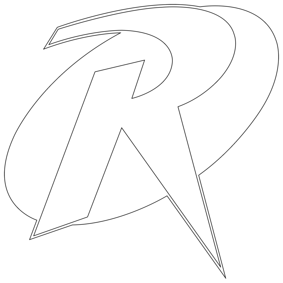 Robin png logo free transparent png logos robin logo outline png 4969 buycottarizona Gallery