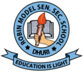 robin model sen. school png logo #4957