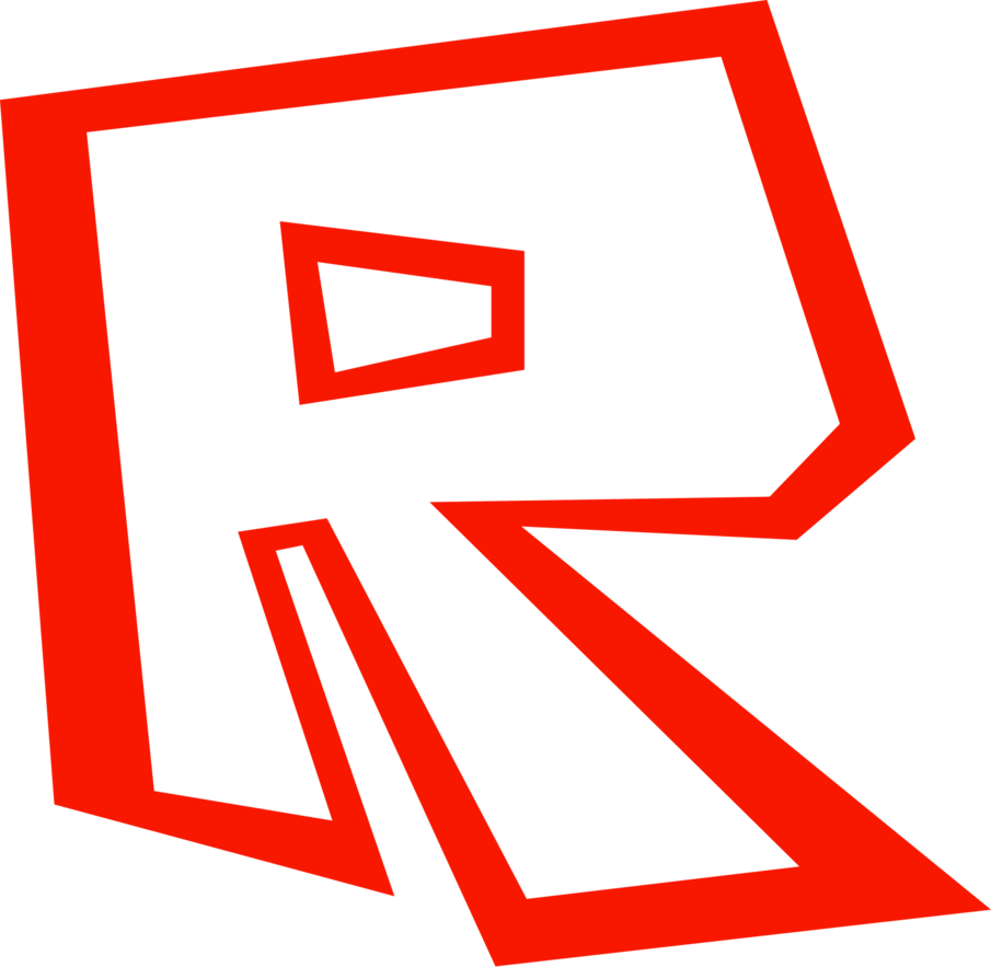 Roblox Logo Png Free Transparent Png Logos