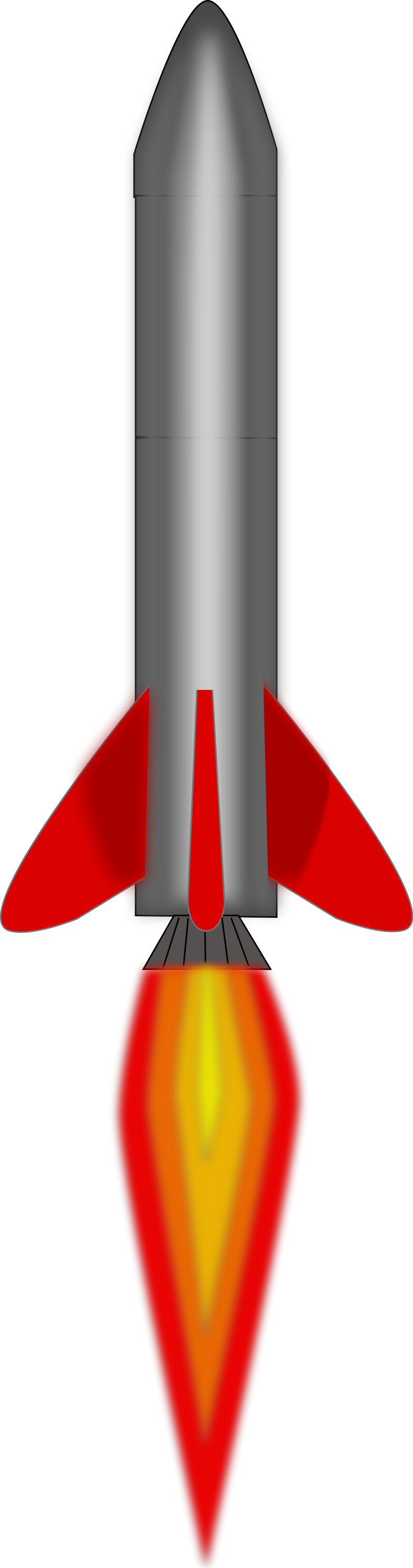 rocket clipart transparent background clipground #19684