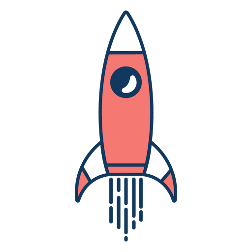 rocket clipart transparent png svg vector #19704