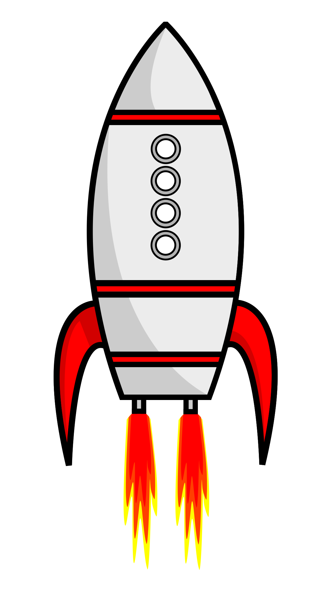rocket vectot png transparent image pngpix #19702