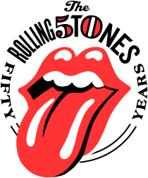 business rolling stones png logo #3442