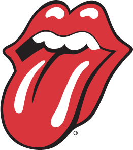 new rolling stones png logo #3434