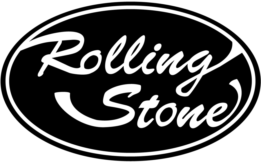 rolling stone bar png logo #3433