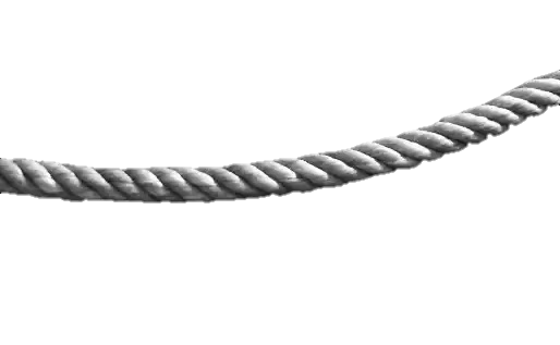 Rope PNG HD Pictures, Black Rope, Long Rope Clipart