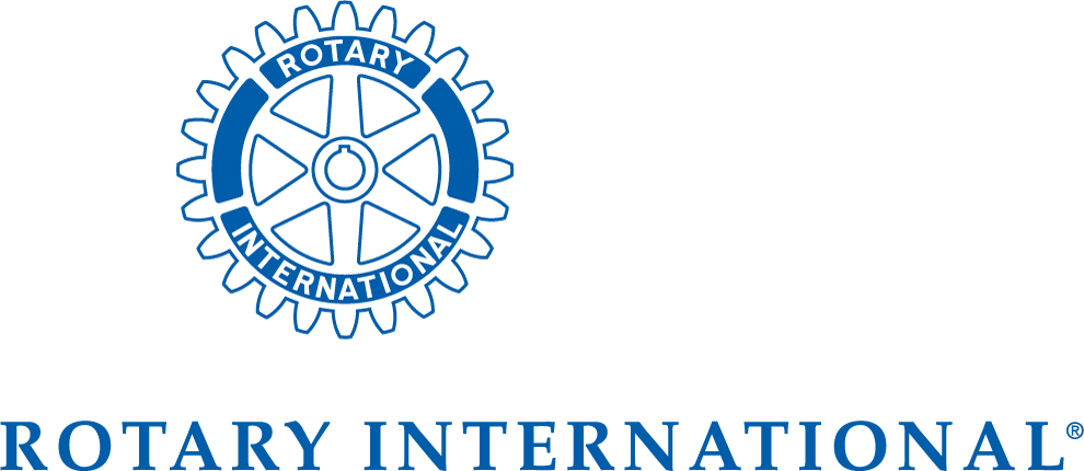 brand new logo rotary png 4022