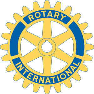 gold rotary internatıonal png logo vectors #4005