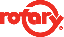 rotary corporation magazine png logo 4029