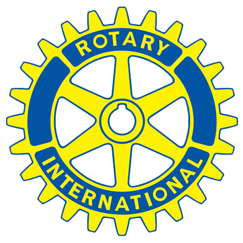 rotary international brand png logo #4018