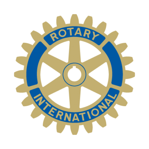 rotary international eps logo vector png 4028