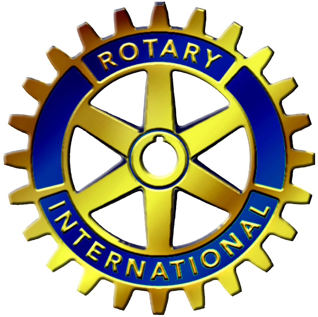 rotary international logo clipart png #4007