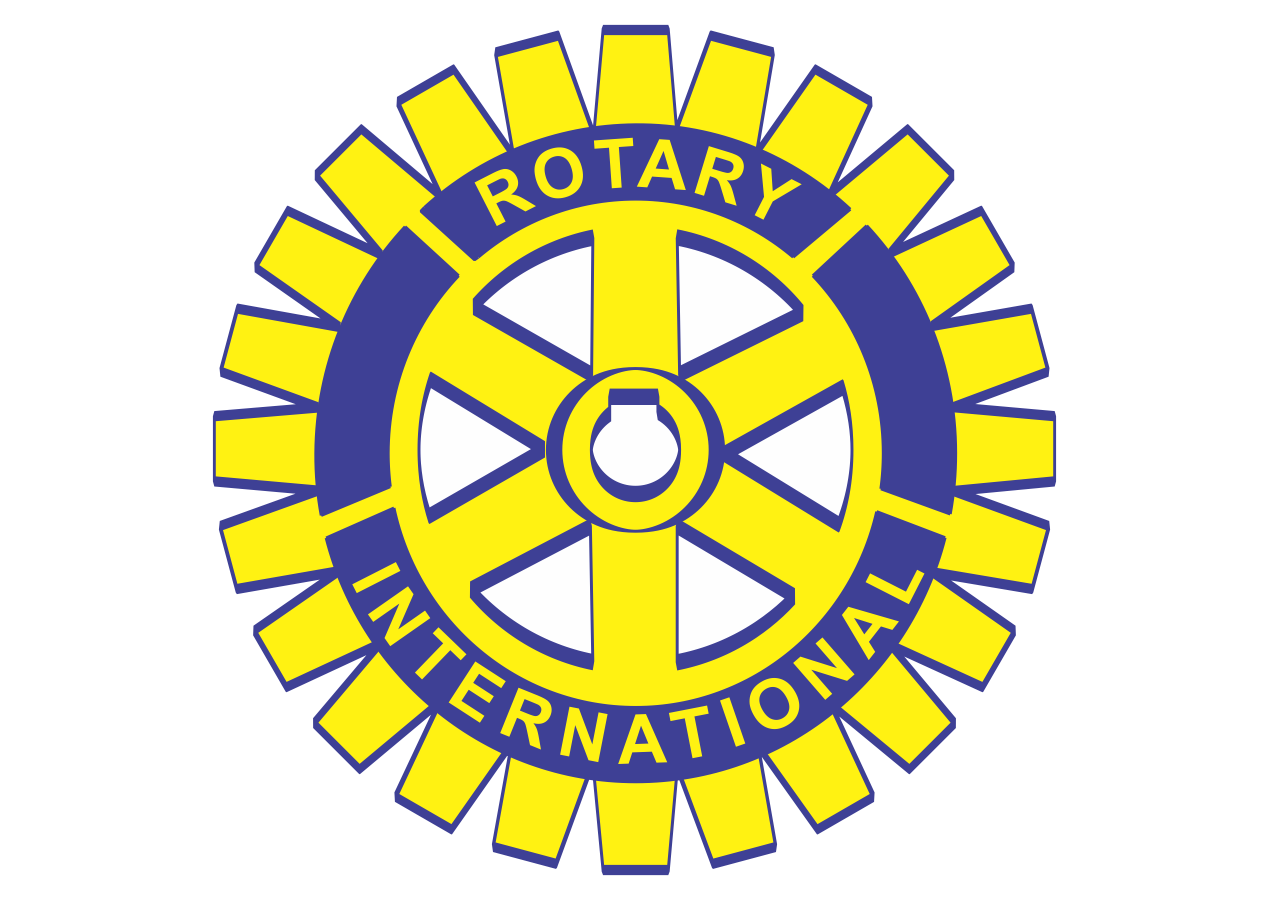 rotary international logo vector png #4004