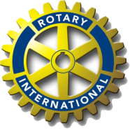 rotary international symbol png logo #4017