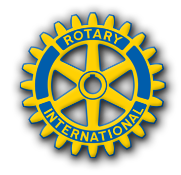 world brand rotary png logo 4025