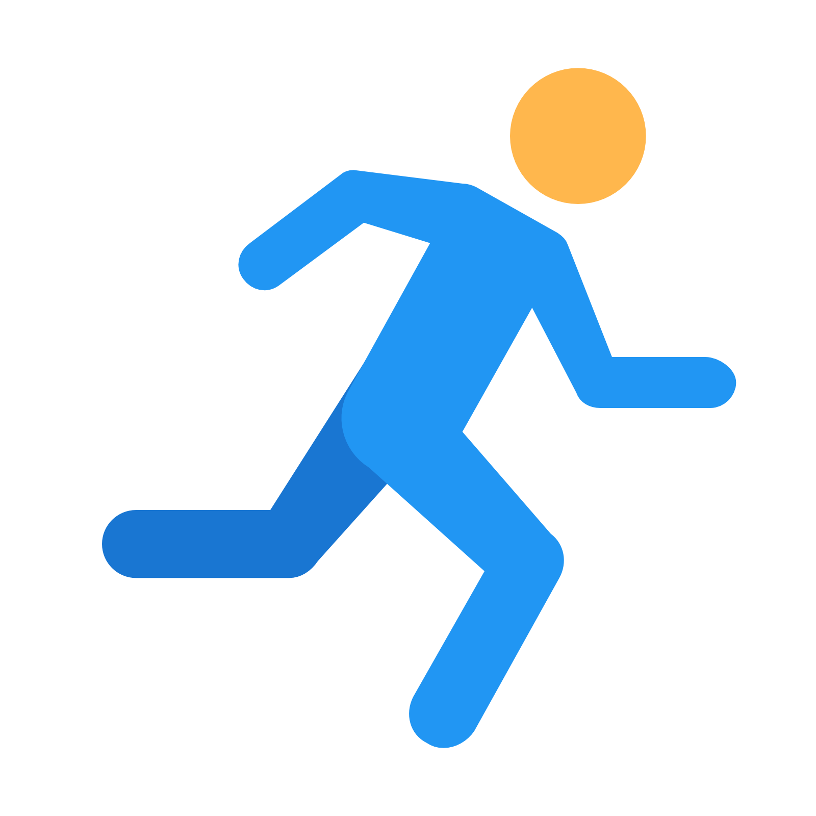 running icon download icons #26105