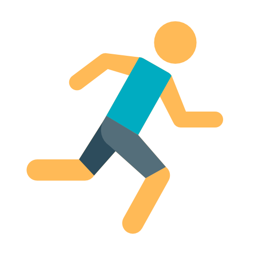 running icon download icons #26148