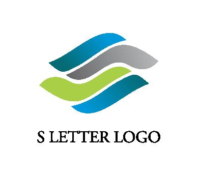S Letter Logo Png - Free Transparent PNG Logos