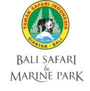 bali safari and marine park logo #39677