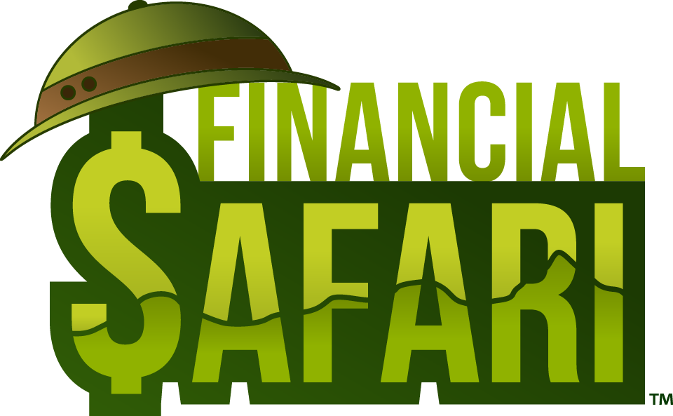 logo financial safari #39672