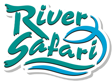 river safari hd logo #39678