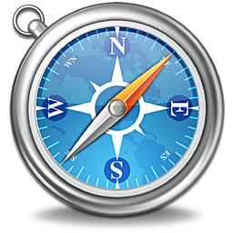 safari browser logo png #39692