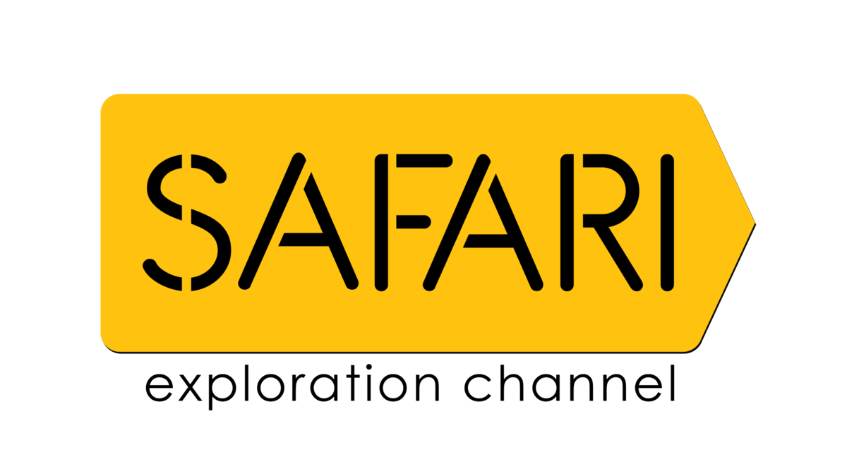 safari exploration channel tv logo #39689