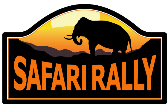 safari rally logo #39687