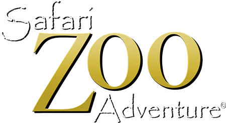 safari zoo adventure logo #39691