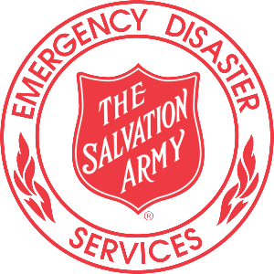 salvation army emergency disaster services png logo #5168