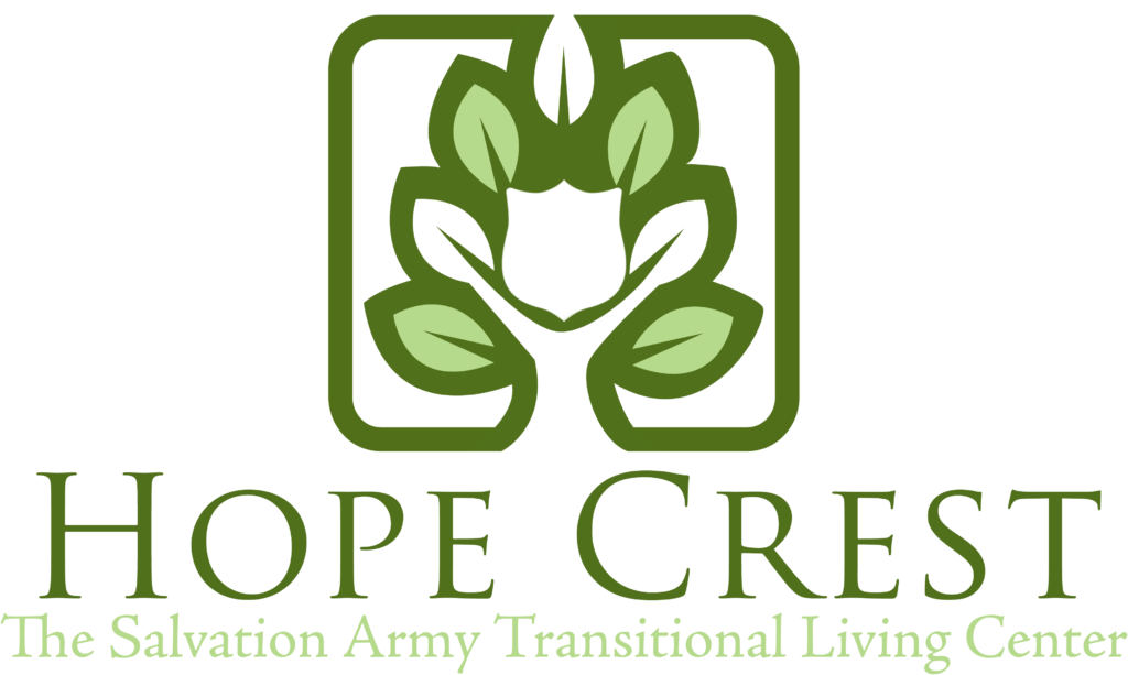 the salvation army hope crest png logo #5177