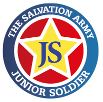 the salvation army junior soldier png logo #5171
