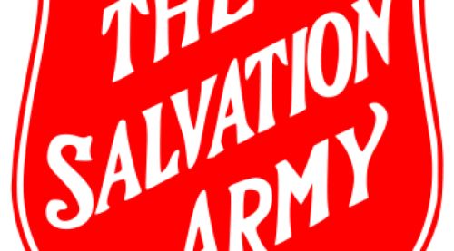 the salvation army logo png symbol #5157