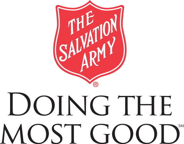 the salvation army of doing the most good png logo #5164