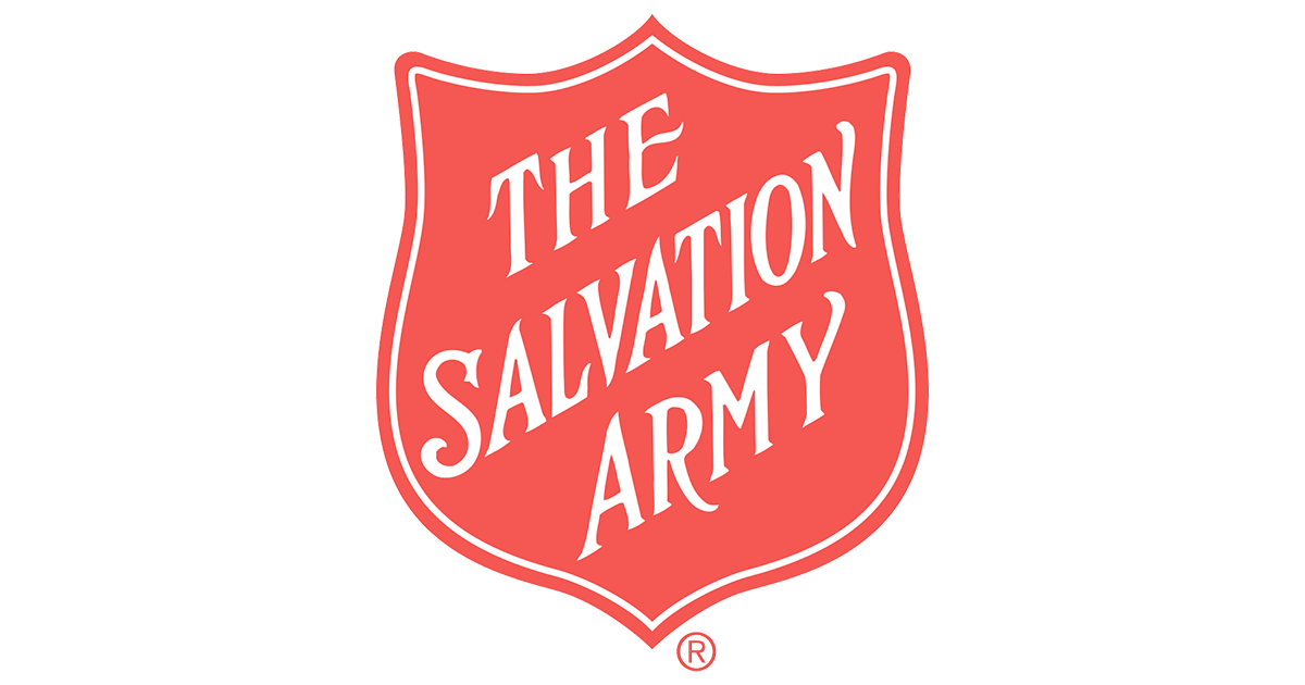 the salvation army png logo #5156