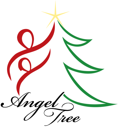 usa salvation army angel tree png logo #5174
