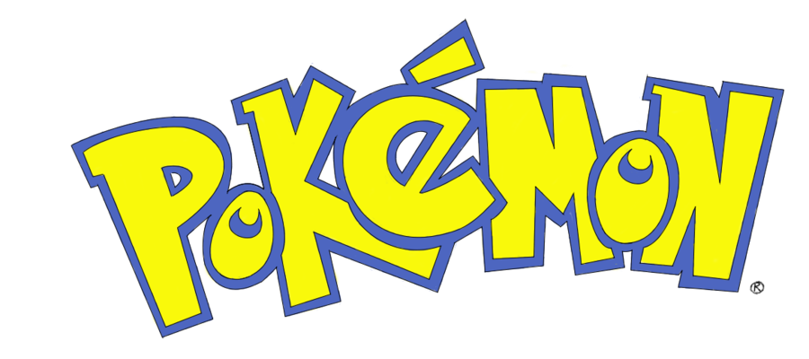sample pokemon logo #1431