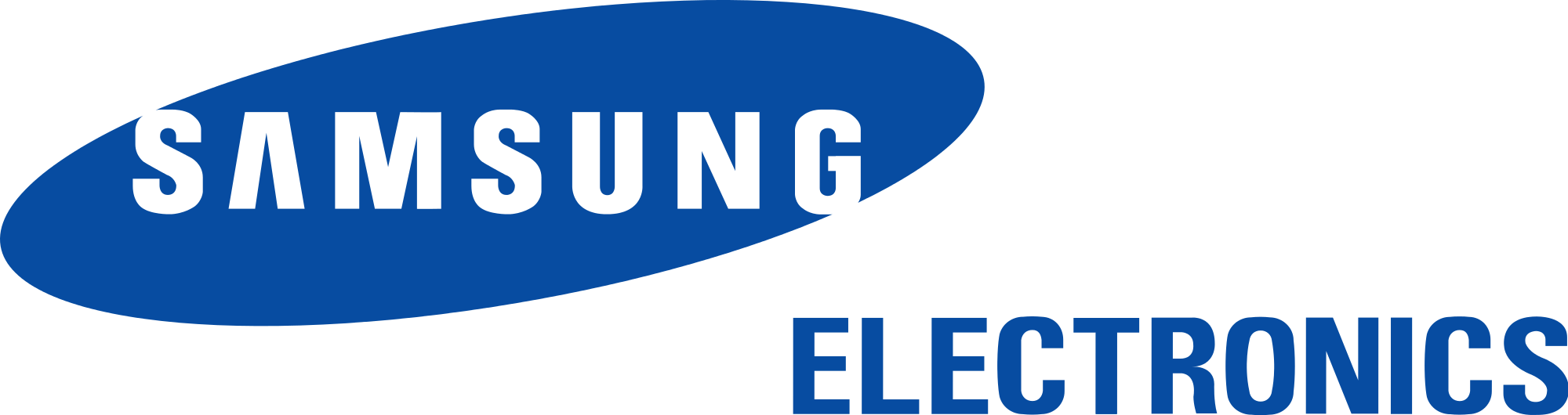 samsung electronics logo png