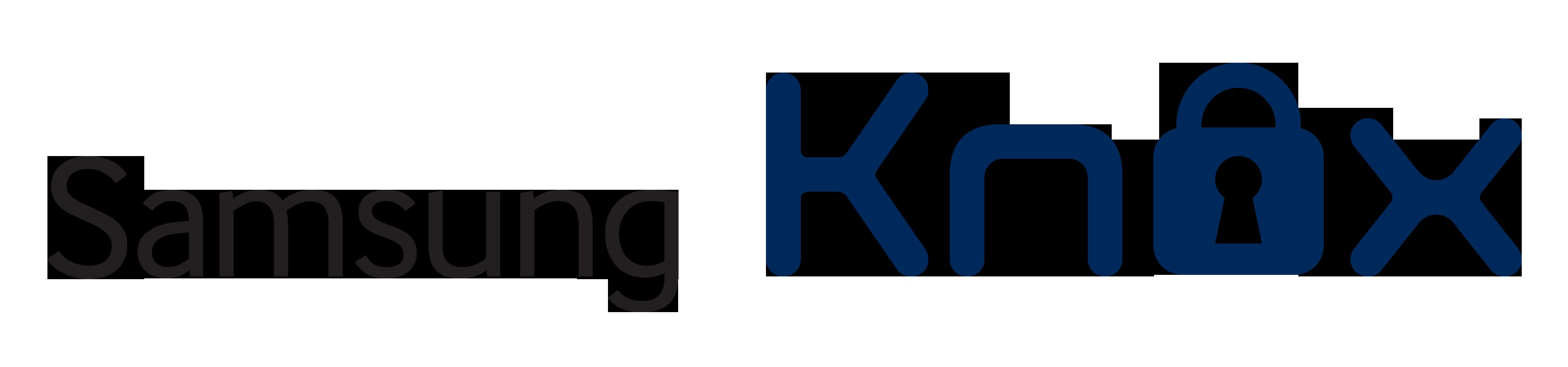 Samsung knox Logo Png