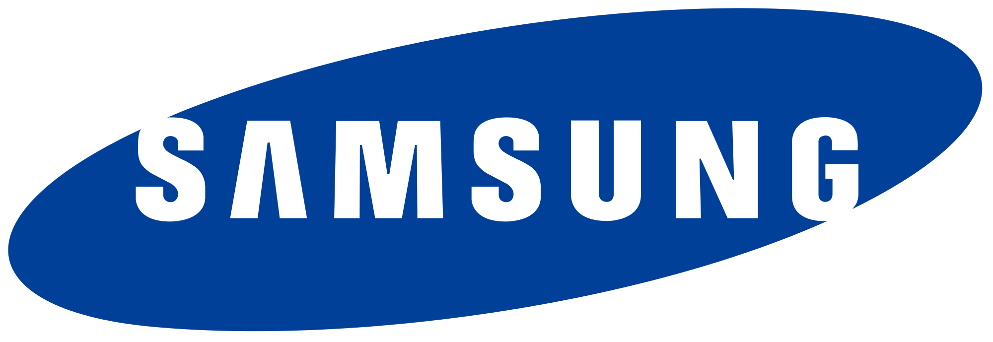 Samsung Simple Logo transparent PNG 1304