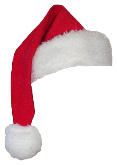 download santa hat png transparent image and clipart #17376
