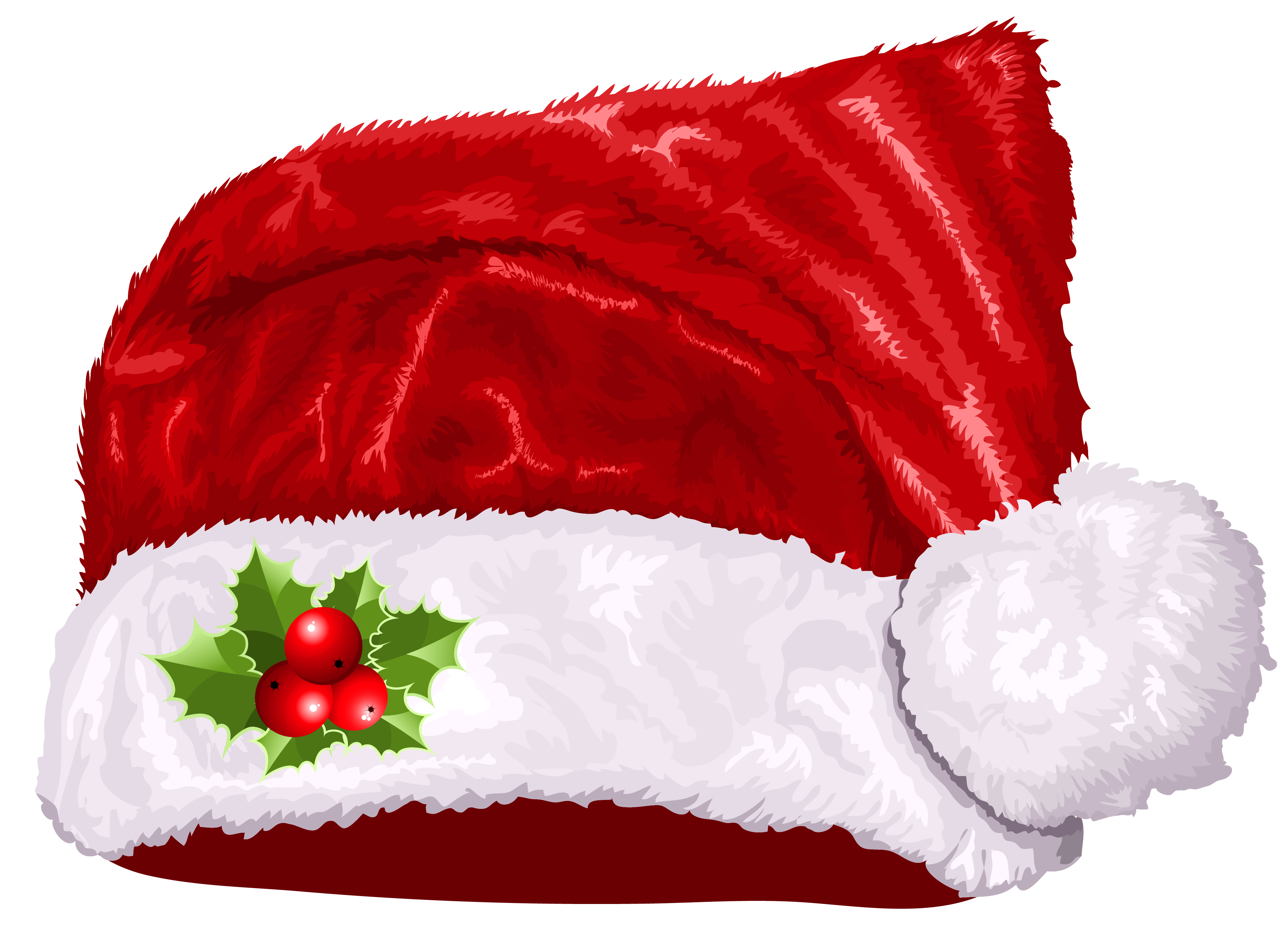 santa hat, eco tips help this christmas recycle #17293