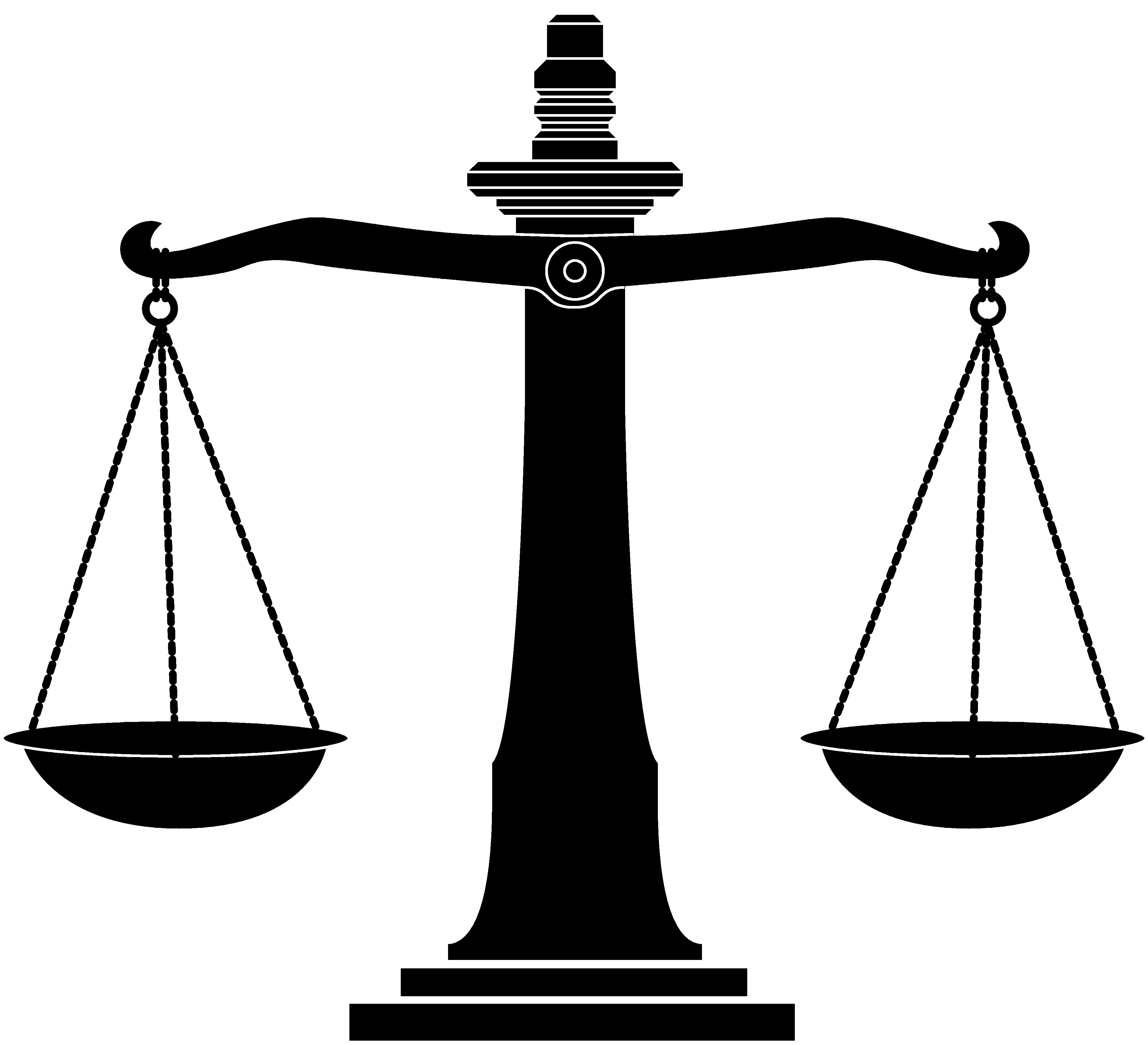scale scales justice clipart download clip art #35035